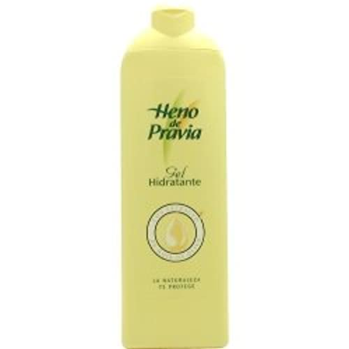 HENO DE PRAVIA - SHOWER GEL 22.5 OZ by Parfums Gal