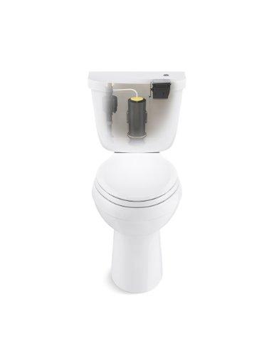 KOHLER K-1954-0 Touchless Toilet Flush Kit by Kohler (Image #4)
