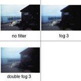 Tiffen 82DF3 82mm Double Fog 3 Filter