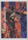 Shawn Kemp (Basketball Card) 1995-96 Flair - Anticipation #3