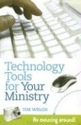 Technology Tools for Your Ministry: No Mousing Around!