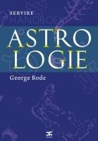 Handboek Astrologie / druk 4 (Servire-handboeken)