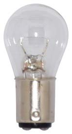 Replacement For MINIATURE LAMP T1076 Replacement Light Bulb 10PAK