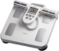 Full Body Sensor Monitor - Full Body Sensor/Body Comp Monitor W/Scale