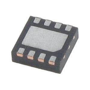 Board Mount Temperature Sensors 1-ch TmpSnsr 4K SPEE I2C 1.7V-3.6V-1MHz, Pack of 100 (AT30TSE004A-MA5M-T)