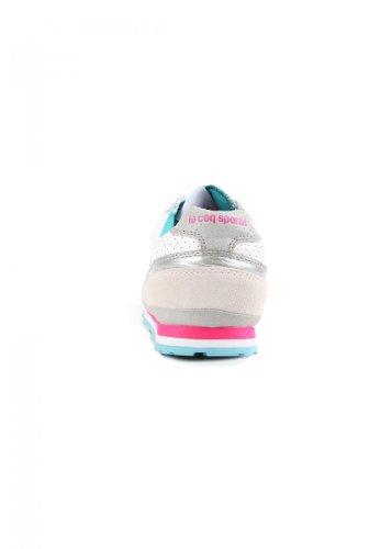 Nero Le nero Sneaker Sportif Thiennes 01041022 fuq Donna Women Coq Low PRpqz