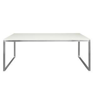 Amazon.com: luna collection dining table by gandia blasco ...