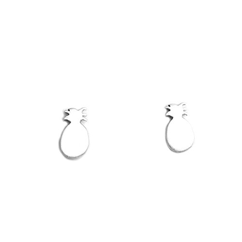 Sterling Silver Post Stud Earrings product image