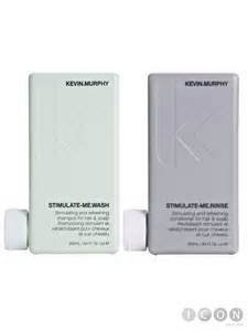 (Kevin Murphy Stimulate Me Wash And Rinse set)