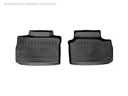 2007 dodge charger weathertech - 7
