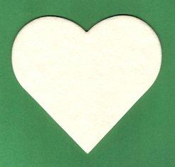 - Heart Air Freshener