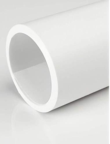 【SRrabbit】 PVC 배경포 배경지 상품 촬영 소품 사진 (흰색/ 흑백 무광 / 무광 70 × 140㎝)