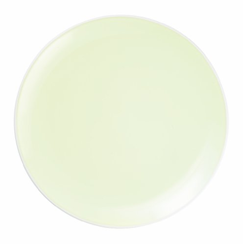 Noritake Coupe (Noritake Colorwave White Coupe Dinner Plate)