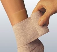 Short Stretch Compression Bandage - 4