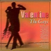 Valentine: The Guys / 19 Songs Varios Artist, Nat King Cole, Frank Sinatra, Louis Prima, Dean Martin, Mel Torme, The Ink Spots, Art Tatum & Others / CD Import by Unknown (0100-01-01)