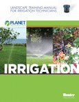 Landscape Training Manual for Irrigation Technicians, PLANET, Associated Landscape Contractors of Colorado, 0984021914