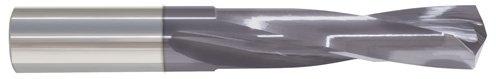 Morse Cutting Tools 92272 - Screw Machine Length Drill Bit - 5/32 in Carbide, 1 in Flute, 135° Point, 2-1/16 in OAL