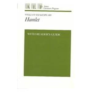 Hamlet: With Reader's Guide