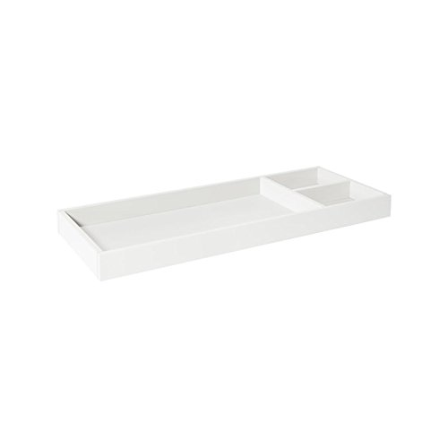 (Million Dollar Baby Classic Universal Wide Removable Changing Tray (M0619),  Warm)