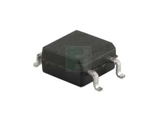 GENERAL SEMICONDUCTOR (VISHAY) MB4S-E3/80 MB4S Series 400 V 35 A Miniature Glass Passivated Single-Phase Bridge Rectifier - 3000 item(s) by GENERAL SEMICONDUCTOR (VISHAY)