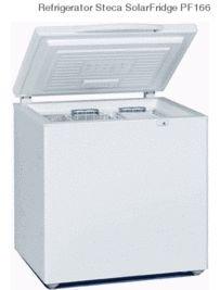 Refrigérateur Steca SolarFridge PF166