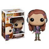 Supernatural - Charlie by FunKo