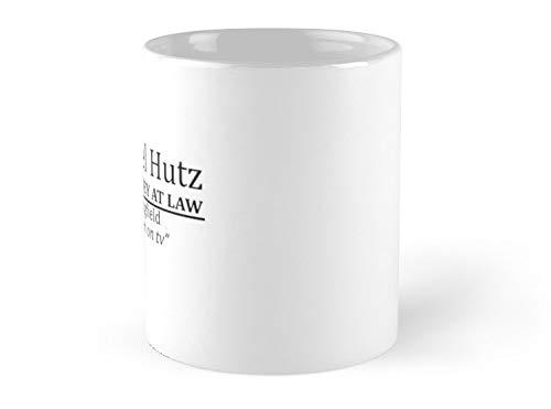 Lionel Hutz Mug - 11oz Mug - Best gift for family friends (Best Of Lionel Hutz)