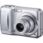 Fujifilm Finepix A850 Digital Camera 8.1 Megapixels 3x Optical Zoom ISO800 (Picture Stabilization) 2.5-inch LCD (Finepix A850 Digital Camera)