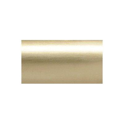 Model 216 Invisible Cabinet Hinge Finish: Satin Brass