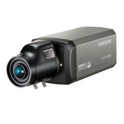 Samsung ANALOG CAMERA 1/3 CCD 600