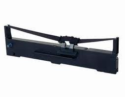 Epson Compatible LQ-590 Black Printer Ribbons (6/PK) (S051337)