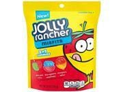 Jolly Rancher Misfits 2 in 1 Gummies (Pack of 6)