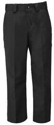 5.11 Women's Twill PDU Class-A Tactical Pants, Style 64304, Black, 8