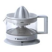 Braun Citromatic Citrus Juicer with Adjustable Pulp Control