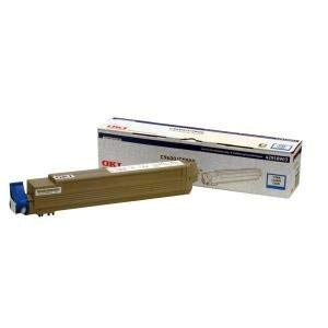 NEW C9600/C9800 Cyan Toner Cart (Printers- Laser) ()