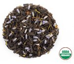 Rishi Earl Grey Lavender Tea, Organic Loose Leaf Tea, 1 -