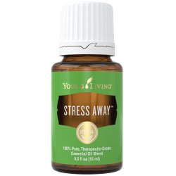 Stress Away 15 ml by Young Living Essential Oils by Young Living