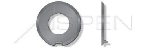 10 pcs Steel Keyed Washers DIN 432 Plain External Tab M36 Metric