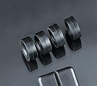 Kuryakyn Replacement Rubber for Shift Peg (Shift -