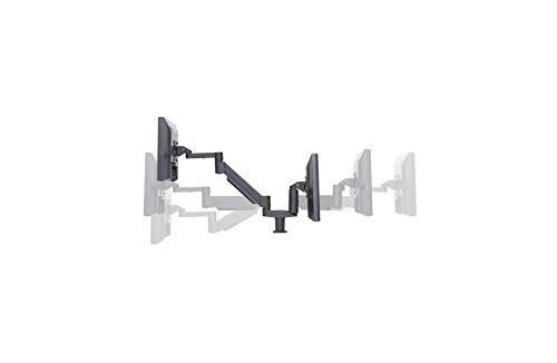 Innovative 7000-500-8408-104 Dual Monitor Arm