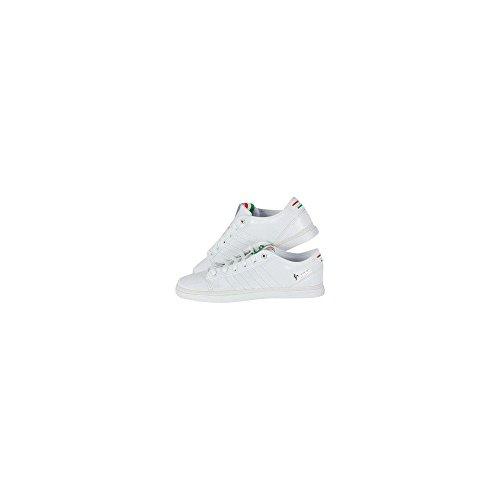 Adidas Vespa GS Low Sneaker weiß
