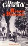 Retour à Daussane par Courchay