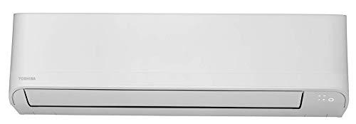 TOSHIBA 1 Ton 3 Star Inverter Split AC (Copper, RAS-13QKCV3G-/RAS-13QACV3G-, Gloss White)