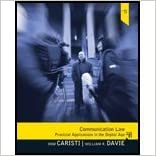 Communication Law (12) by [Paperback (2011)]