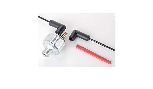 Allstar Performance ALL76251 Pressure Type Brake Light Switch
