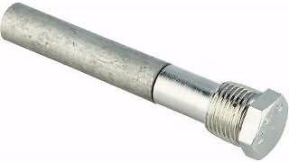 Camco 11563 Rv Aluminum Anode Rod