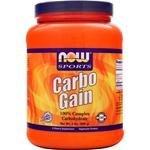 Now Foods Carbo gain de 2-livre