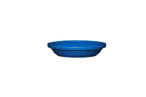 Fiesta 487-337 Deep Dish Pie Baker, 10-1/4-Inch, Lapis