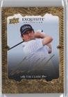 Tim Clark (Trading Card) 2014 Upper Deck Exquisite Collection - Signature Masterpieces ()