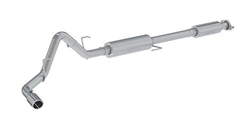 3 Series Single - MBRP S5256AL AL 3